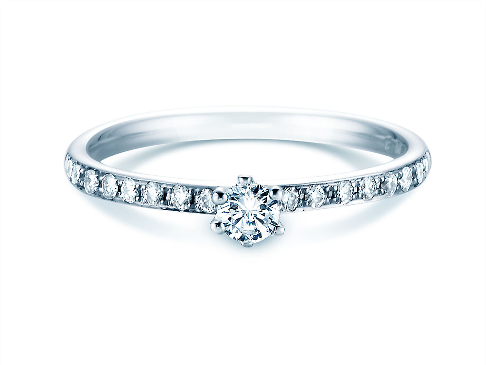 Verlobungsring internet oder juwelier